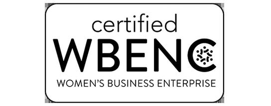 WBENC Certified